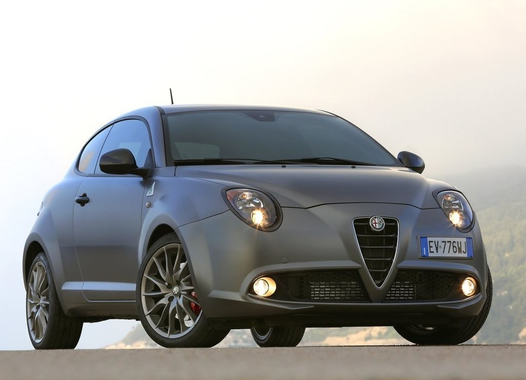 Alfa Romeo Mito Quadrifoglio Verde Planetcarsz