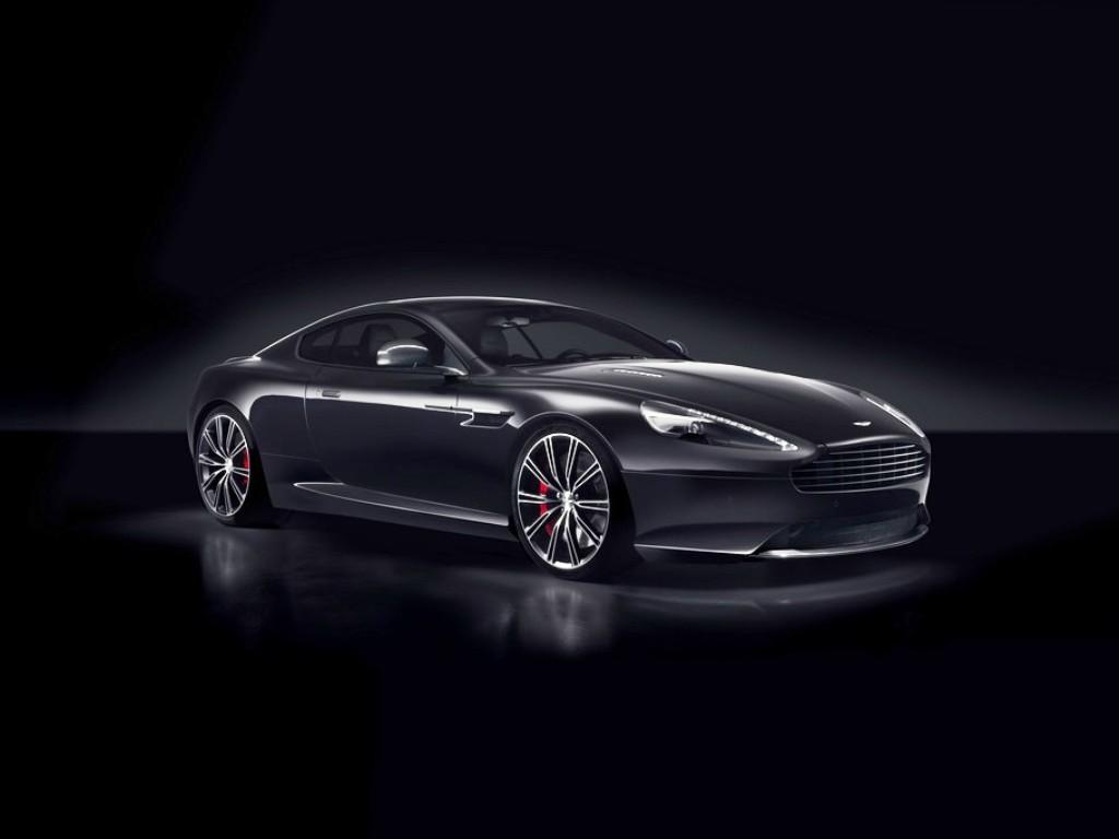 Aston Martin Db9 Carbon Edition Planetcarsz