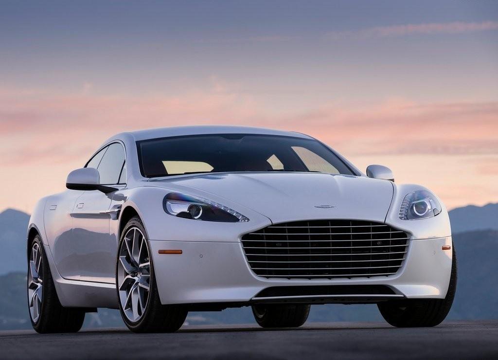 Imagens De Carros Aston Martin Rapide S Planetcarsz Planetcarsz
