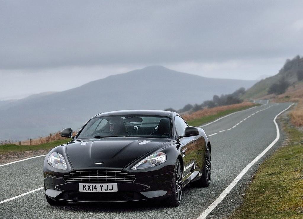 Aston Martin Db9 Carbon Black Edition Planetcarsz