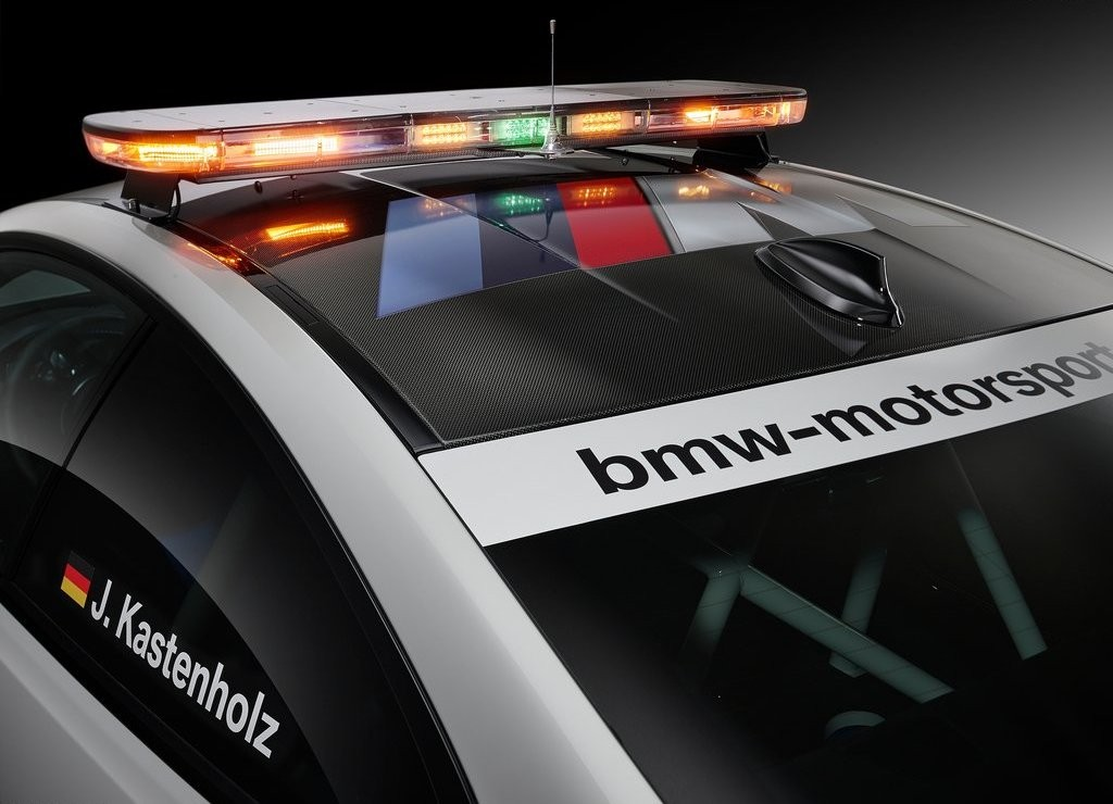 BMW M4 COUPE SERÁ O SAFETY CAR DA CATEGORIA DTM ESTE ANO