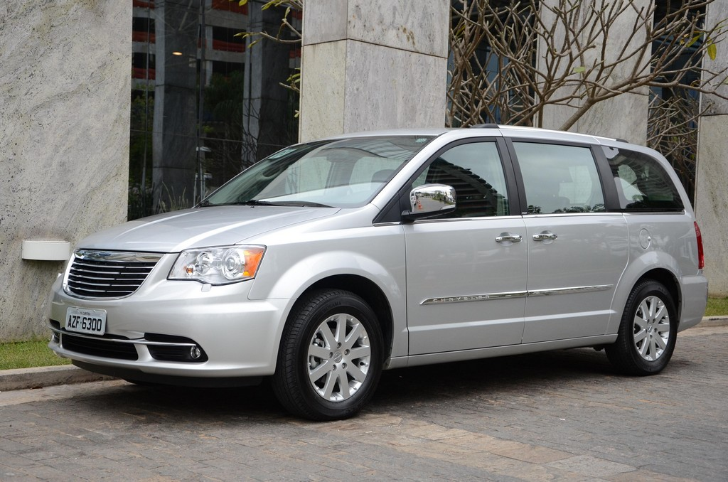 imagens de carros chrysler town country planetcarsz planetcarsz. Black Bedroom Furniture Sets. Home Design Ideas