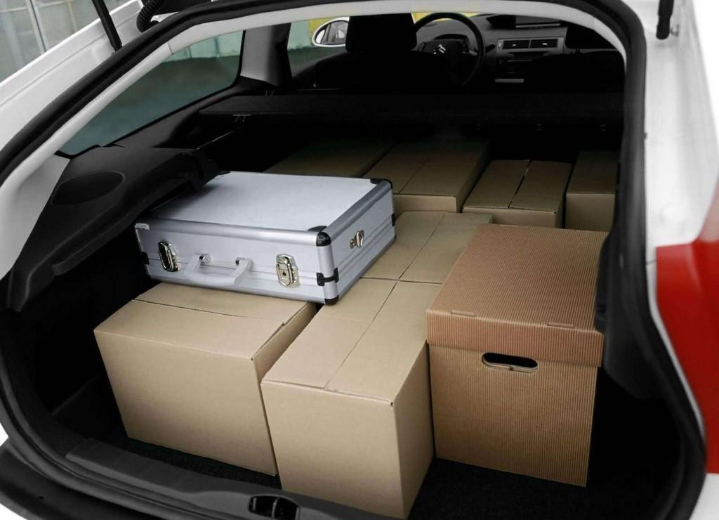 Imagens De Carros Citron C4 Coupe Enterprise Planetcarsz