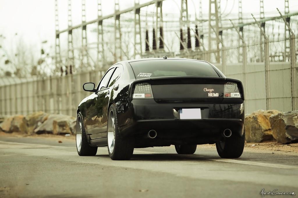 Dodge Charger Hemi Custom Planetcarsz