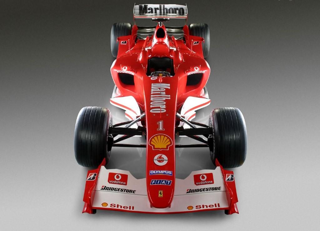 Ferrari F1 Race Car Planetcarsz