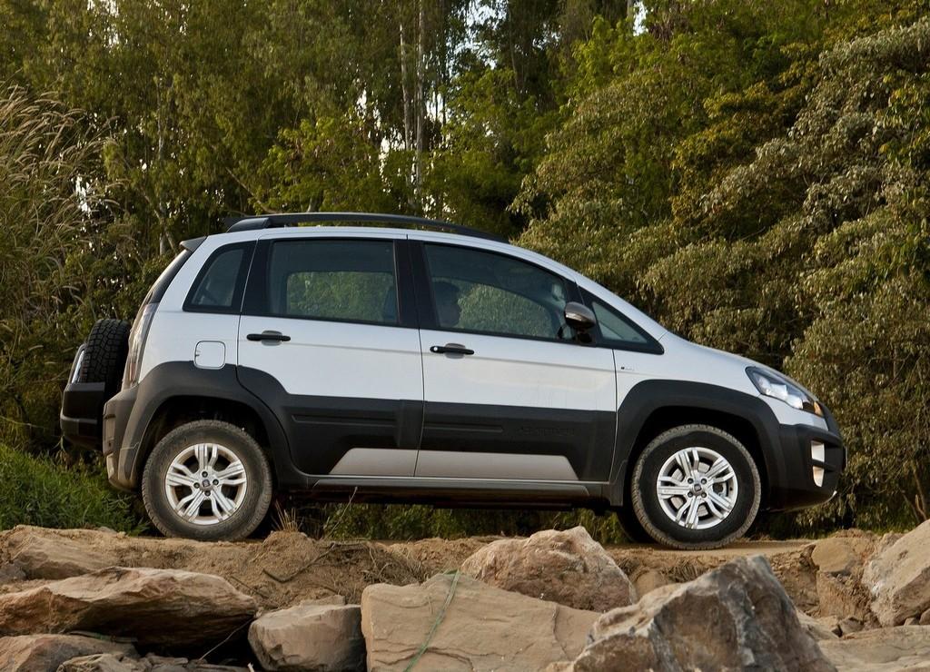 Imagens de carros fiat idea planetcarsz planetcarsz for Fiat idea adventure 2011 precio argentina