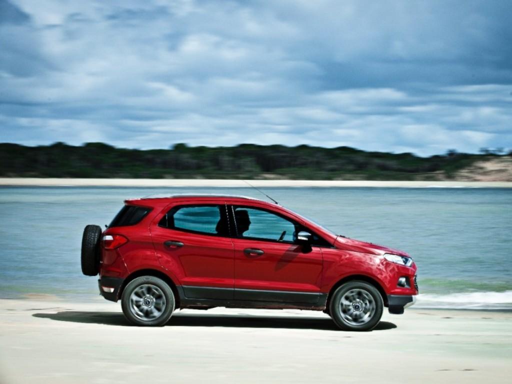 Imagens De Carros Ford Ecosport Planetcarsz Planetcarsz