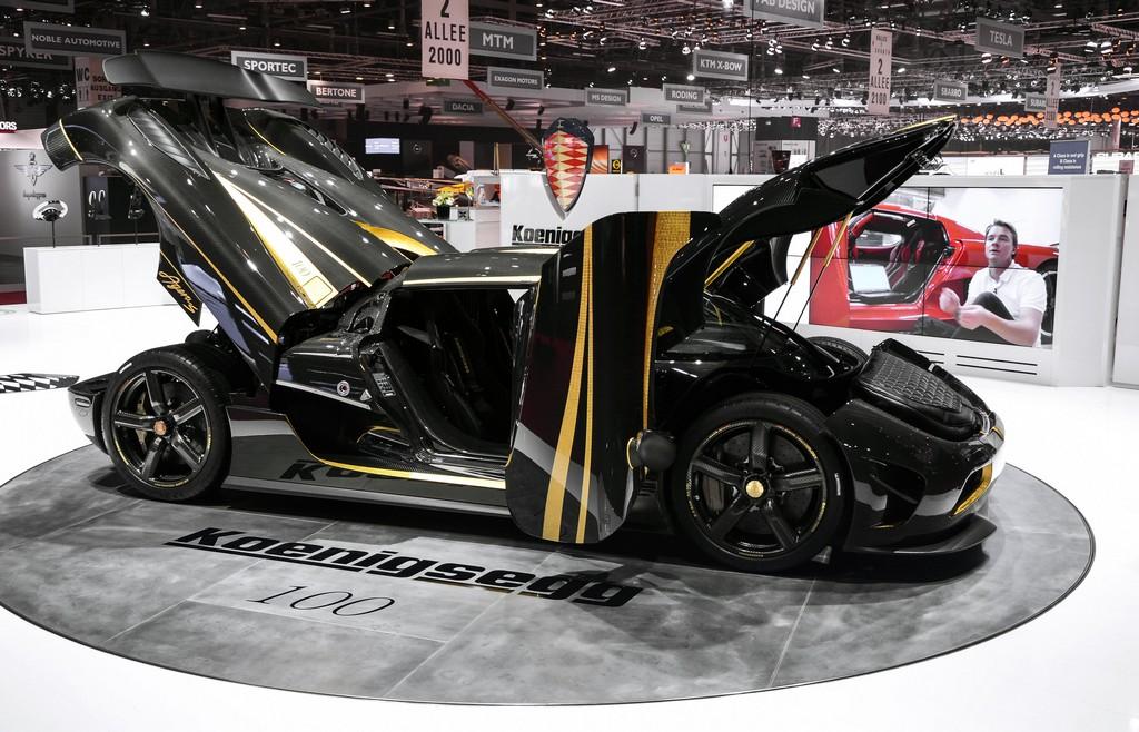 Imagens De Carros Koenigsegg Agera S Hundra Planetcarsz Planetcarsz