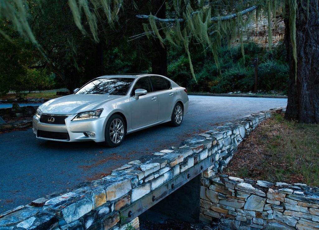 LEXUS GS 350 Imagens E Fotos De Carros