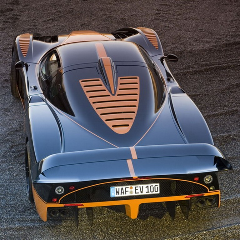 Imagens De Carros Maserati Mc12 Xx Edo Planetcarsz Planetcarsz