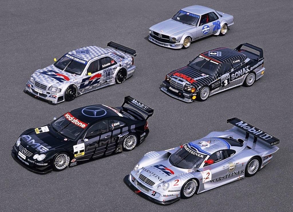 ... MERCEDES BENZ CLK GTR AMG Imagens E Fotos De Carros