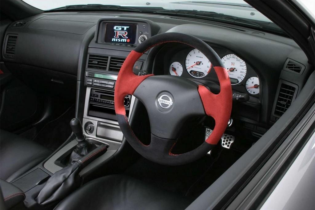 Nissan Skyline Gt R R34 Z Tune Nismo Planetcarsz