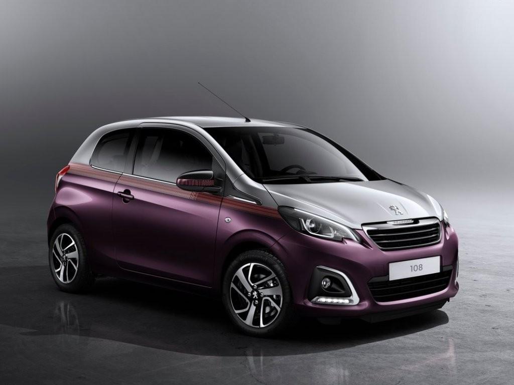 Peugeot 108 Planetcarsz