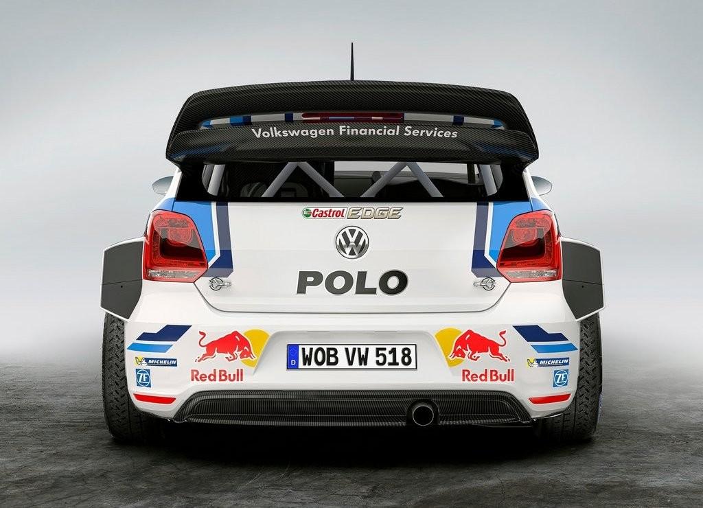 VOLKSWAGEN REVELA A SEGUNDA GERAÇÃO DO POLO R WRC - PlanetCarsz b31a829c70e25